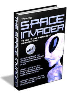 El Invasor del Espacio
