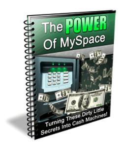 El Poder de MySpace