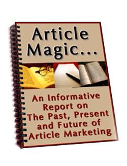 El Presente y Futuro del Marketing de Articulos
