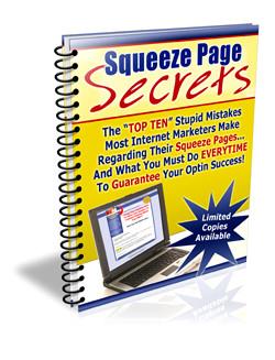 Exprimir Secretos de la Pagina de Captura
