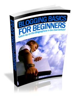 Fundamentos de Blogs para Principiantes