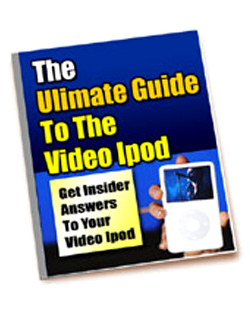 Guia Completa Sobre Video de iPod