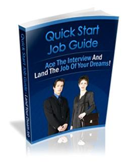 Guia Practica de Oferta de Trabajo