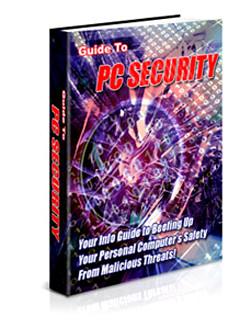 Guia de Seguridad de PC