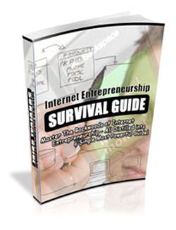 Guia de Supervivencia Empresarial en Internet