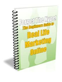 Inicio de Marketing en Linea