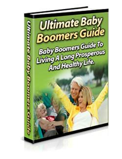 La Guia Definitiva Para los Baby Boomers
