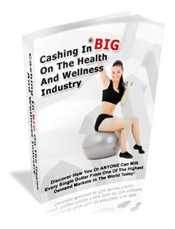 La Industria de la Salud y el Bienestar