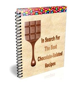Las Mejores Recetas de Chocolate