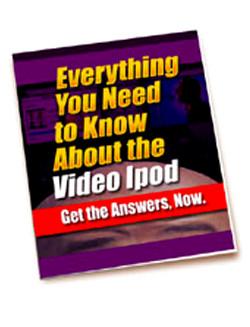 Lo Que Necesita Saber Sobre Video de iPod