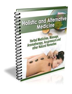 Medicina Holistica y Alternativa