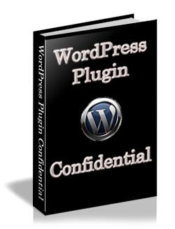Plugin Confidencial de WordPress