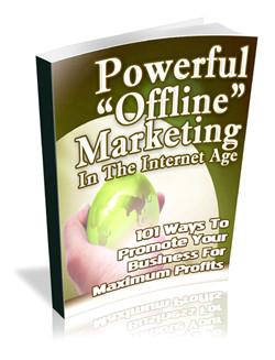 Potente Marketing en la Era de Internet
