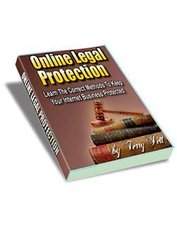 Proteccion Legal en Linea