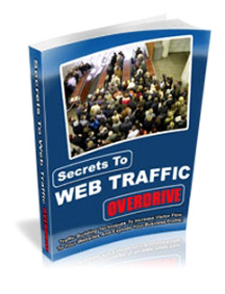 Secretos Para Aumentar Trafico Web