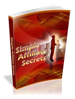 Secretos Simples de Afiliados