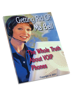 Toda la Verdad Sobre Telefonia VoIP