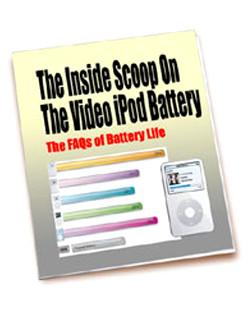 Trucos Sobre Videos en iPod