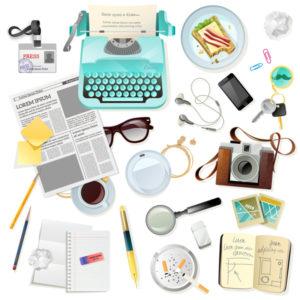 Escribir articulos para tus palabras clave