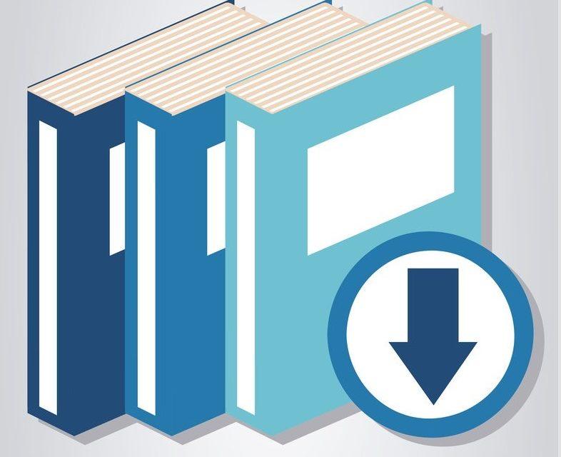 Cómo Utilizar libros electrónicos PLR