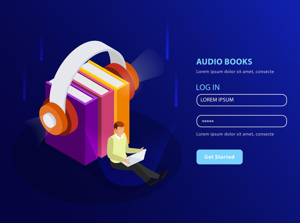 Códigos Promocionales de Audiolibro