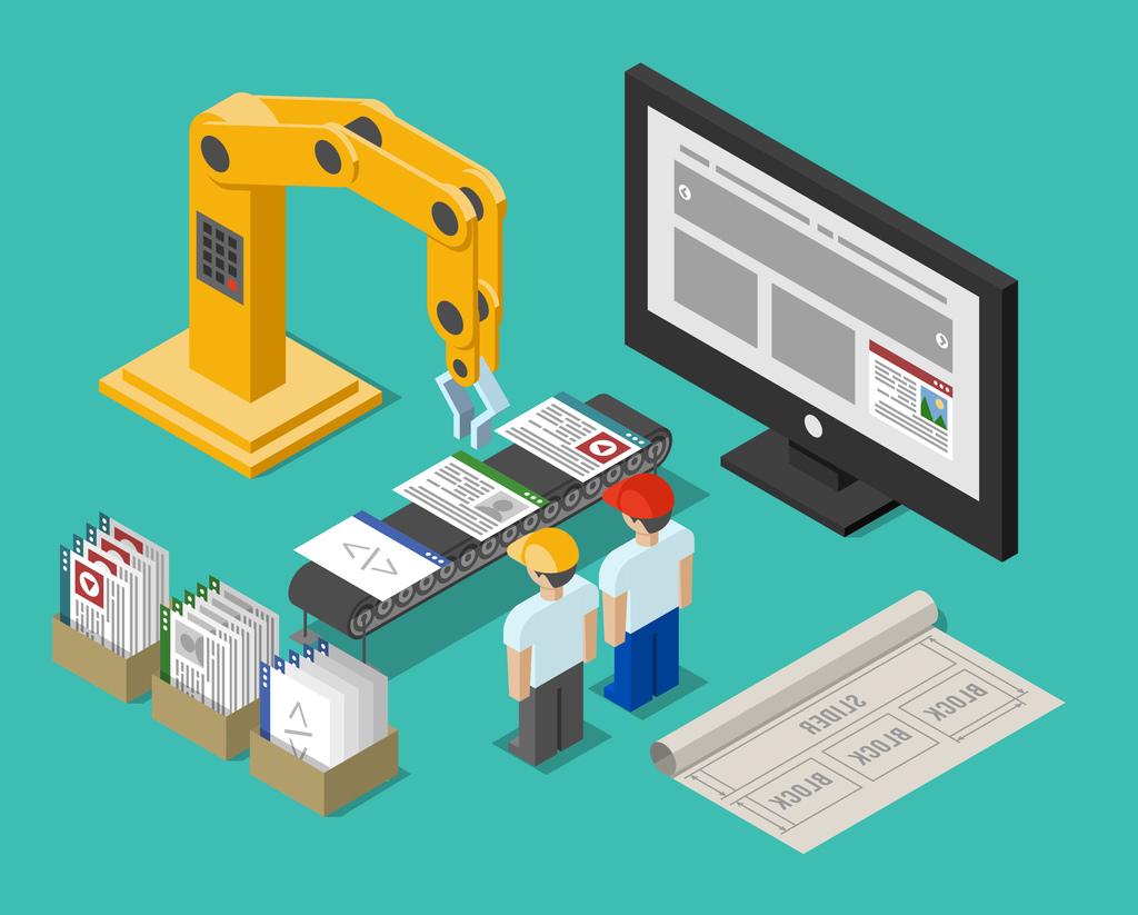 Crear Productos de Software