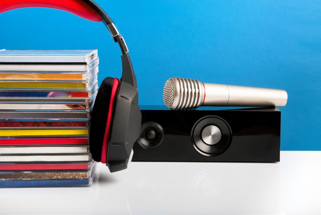 Embudo de Audiolibro