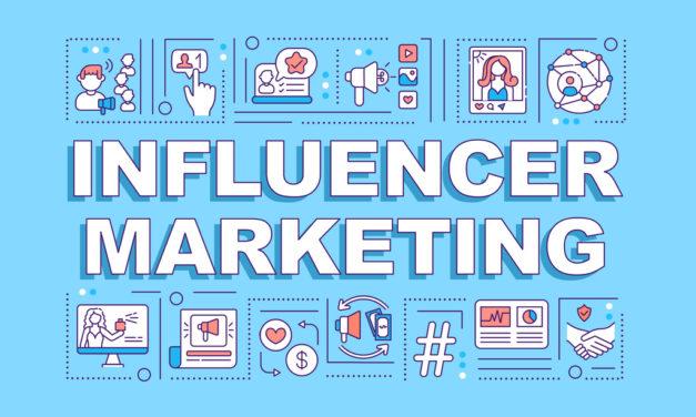 5 Estrategias de Marketing de Influencers