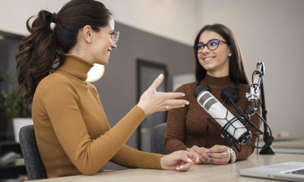 12 Estrategias Como Hacer un Podcast Creativo
