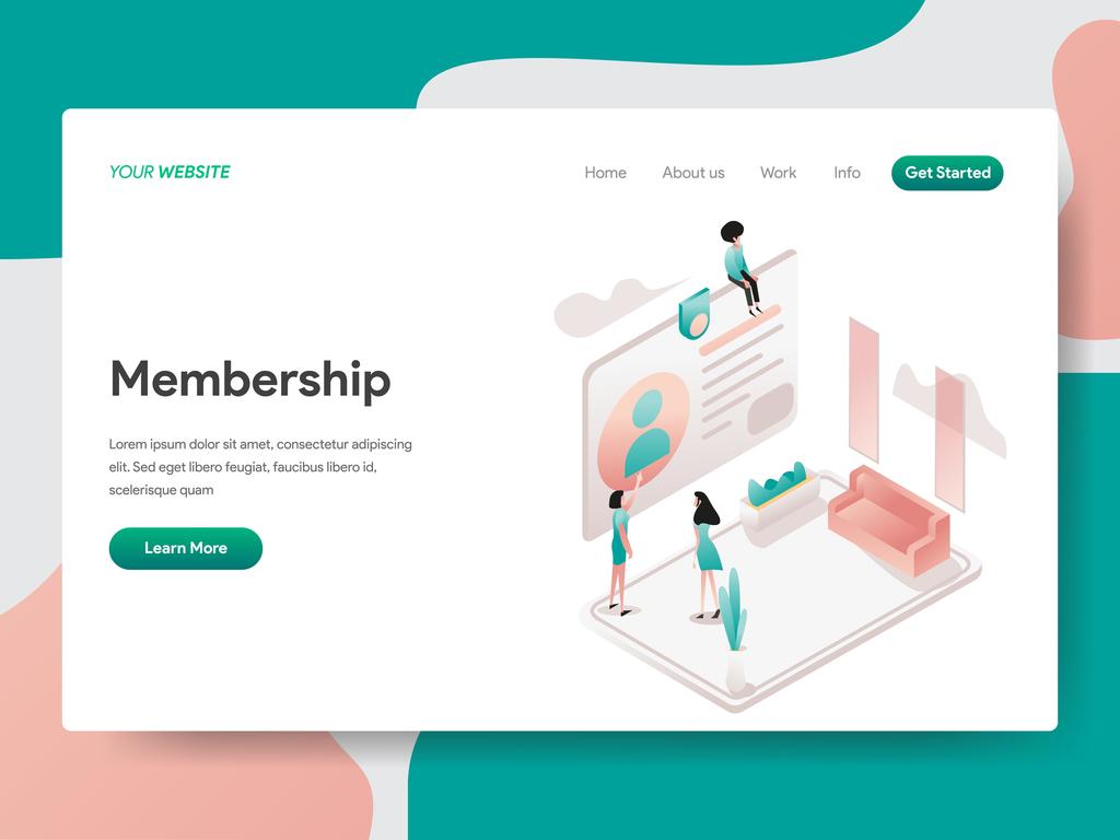Membresia y Productos de Software