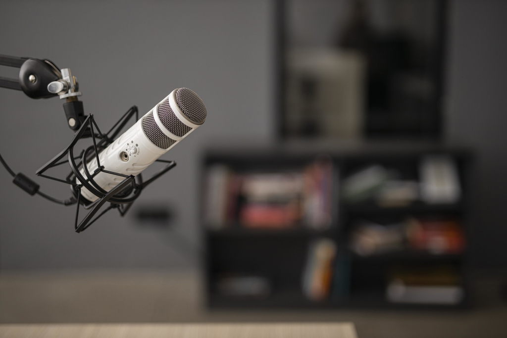Podcast Rentable