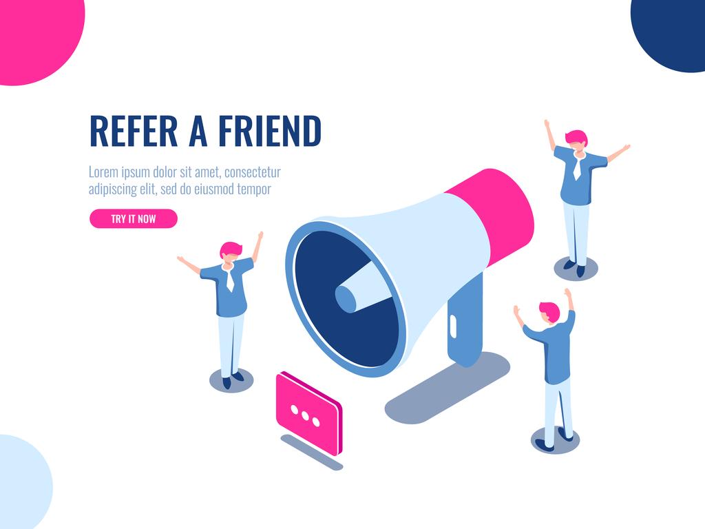 Referir a un Amigo
