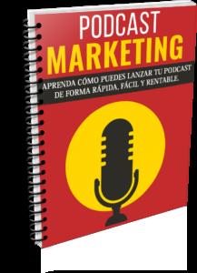 Marketing de Podcast