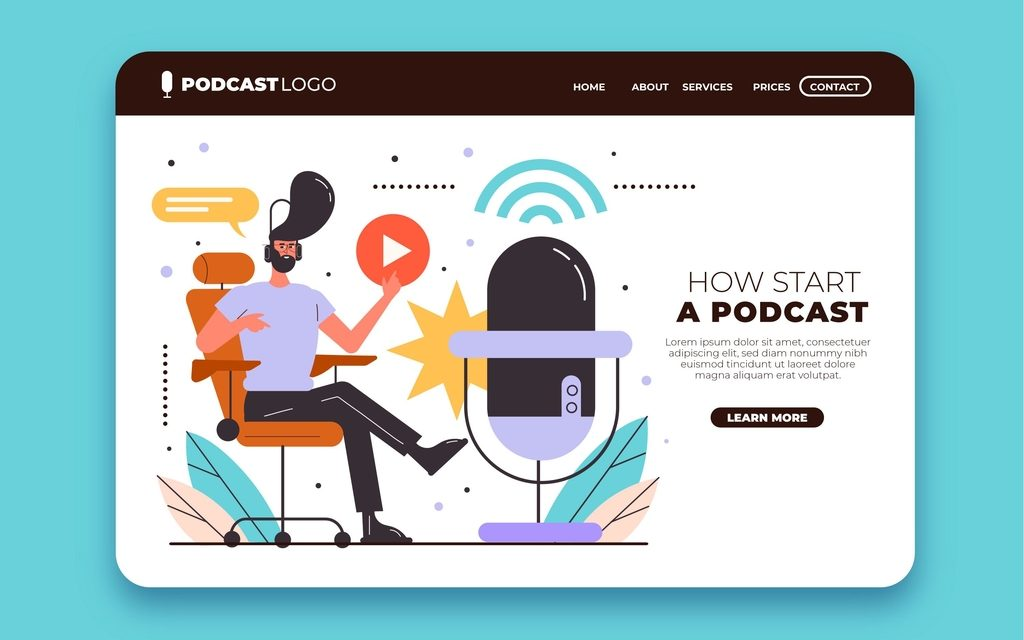 7 Sugerencias Como Crear un Podcast