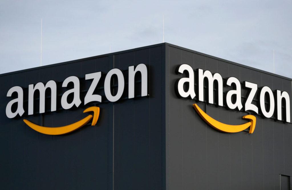 tráfico a Amazon